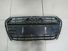 AUDI A4 B9 S LINE FRONT BUMPER GRILL 2015 TO 2018  8W0853651AB REF 26J05