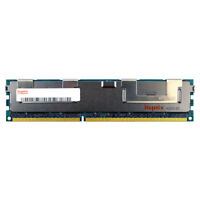 Hynix 8GB 2Rx4 PC3-8500R DDR3 1066MHz 1.5V ECC REGISTERED RDIMM Memory RAM 1x8G