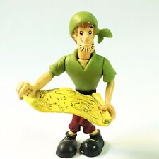Scooby Doo Pirate Shaggy IN the Pirate Fort Mega Set 3'' Figure QA391