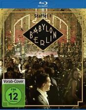 2 Blu-rays * BABYLON BERLIN - STAFFEL 1 # NEU OVP §