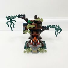Lego 9463 Monster Fighters Retired Set The Werewolf 2012 Tree Only