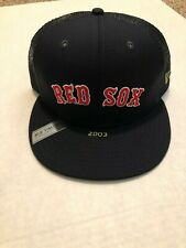 New Era 9Fifty Boston Red Sox MLB Timeline Collection  Hat  Snapback Men's
