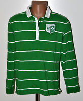IRELAND WORLD CUP 2015 RUGBY UNION SHIRT JERSEY CANTERBURY SIZE XS ADULT