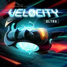 Velocity Ultra Region Free Steam PC Key