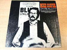 Mike Cooper/Oh Really!?/1969 Pye Stereo LP