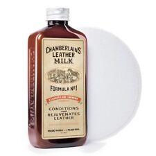 Chamberlain's Leather Care | Liniment No. 1 Premium Leather Milk Conditioner