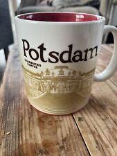 Starbucks mug 2010 Potsdam