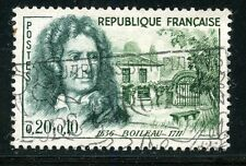 STAMP / TIMBRE FRANCE OBLITERE N° 1259 NICOLAS BOULEAU