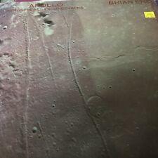 Vinyl Brian Eno Apollo