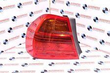 BMW E90 Saloon 05-09 Sedan Taillight Left orig 6937457
