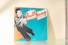 "PAUL YOUNG - LOVE OF THE COMMON PEOPLE - 12"" VINYL SINGLE -  2 TRACK"