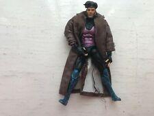 X-Men Marvel Legends 6-Inch Caliban WAVE Gambit Action Figure-Nuovo In Magazzino