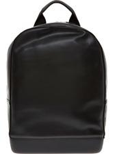 MOLESKINE Small Black Tablet Backpack