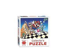 "NEW RARE 550 pcs 18"" x 24"" Puzzle ~ Super Mario Bros. 3: Collector's Edition"