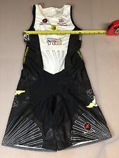 Pactimo Womens Tri Triathlon Suit Medium M (6910-2)
