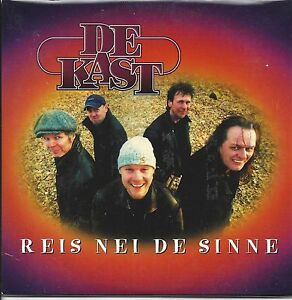 De Kast - Reis Nei de Sinne 2 tr. cd single