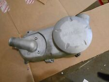 Bombardier Rally 200 Can Am 2005 05 clutch cover left engine housing