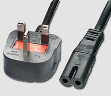 Cable de alimentación Canon Pixma Impresora Main Conector Cable UK STOCK