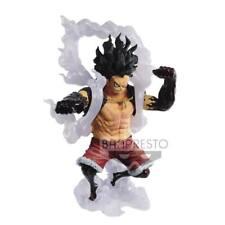 PRE-ORDER Q2/2020 One Piece Figur King of Artists Ruffy Luffy Gear 4 Snakeman