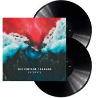 THE VINTAGE CARAVAN - GATEWAYS  2 VINYL LP NEU