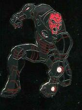 Marvel Comics Red Skull Disney Pin 108560