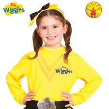 The Wiggles Emma Ballerina Tutu Skirt - Size Toddler