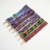 Bag Accessories Strap Belt Women's Bag Nylon Crossbody Handles Handbags Shoulder