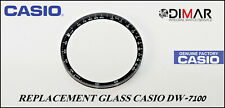 Replacement Vintage Glass Casio DW-7100