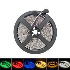 LED4EVERYTHING™ 5M 16.4ft SMD 5050 RGB Non-Waterproof 300 LED Strip Light 12V