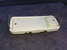 1975 Vintage Tonka Toy Ambulance Stretcher Gurney Emergency Rescue