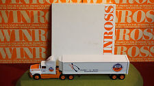 Winross Diecast 1/64 Scale Truck Make-A-Wish Foundation/Pennfield Reefer 1995