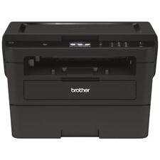 Brother HLL 2395DW 3-in-1 Mono Laser Wireless Duplex Printer