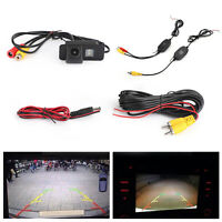 Wireless Reverse Camera Kit for FORD MONDEO/FIESTA/FOCUS HATCHBACK/S-Max/KUGA