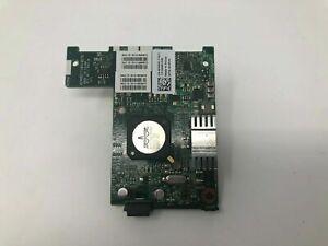 Dell H093G 0H093G PowerEdge Broadcom BCM5709 1GBE Dual Port Mezzanine Card