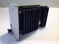 Kniel Power Supply C 5.5 101-0103-02, 2 X 15V 1A, New