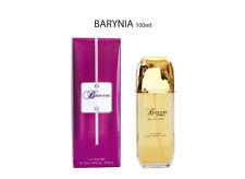 Barynia Paris Perfume for Women by AM DIFFUSION Made in France 3.3 oz / 100ml