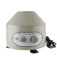 Electric Centrifuge Machine 4000rpm/min Lab Medical Practice 2~5 Days From CA