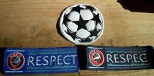 TOPPA TOPPE PATCH CHAMPIONS LEAGUE CALCIO JUVE MILAN ROMA INTER BARCELLONA