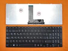Teclado Español Toshiba C50T-A series Negro con marco    0150029