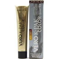 JOICO Vero K-PAK Permanent Hair Color 3 TUBES 2.5oz (Choose Your Color) NEW
