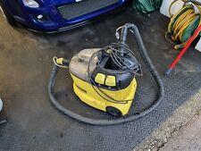 Karcher Puzzi 8/1 C valeting car Cleaner