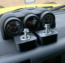 "07-14 Toyota FJ Cruiser 1"" Front Seat Spacers / Seat Lift Kit / Riser"
