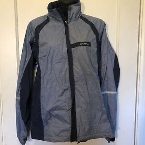 Craft Cycling Rain Jacket Small