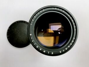 Leica 135mm F2.8 Leitz Elmarit-R R Mount Lens 2844912
