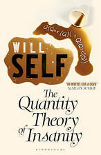 Very Good, The Quantity Theory of Insanity, Self, Will, Book