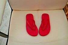chaussure neuve victoria couture tong 32 rose printemps plage