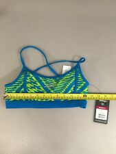 Zoot Womens Tri Cami Triathlon Sports Bra Small S (6919-2)