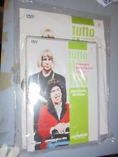 DVD N° 7 TUTTO IL TRIO IL MEGLIO DI SOLENGHI MARCHESINI LOPEZ INSALATA DI RISO