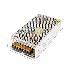 DC Inustrial Universal Regulated Switching Power Supply LED CCTV 12V - 16.5A
