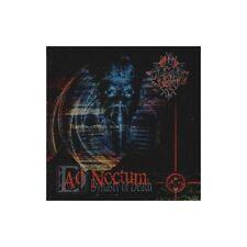 LIMBONIC ART - Ad Noctem: Dynasty of Death DLP (NEW*LIM.400 BLACK V.*BLACK METAL